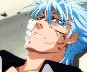 anime and cicatrice image