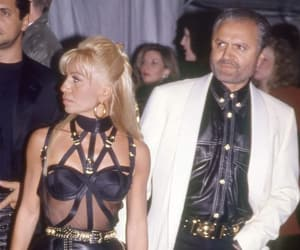 Couture, Versace, and designers image