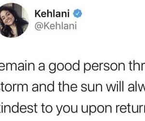 kehlani image