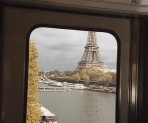 paris, alternative, and black and white image