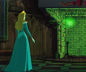 aurora, cartoons, and disney image