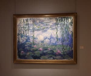 france, monet, and museum image