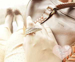 fashion, ring, and indah nada puspita image