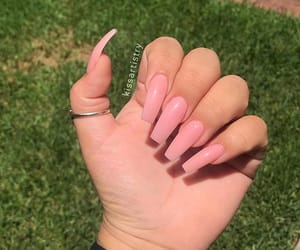 articles, makeup, and nails image