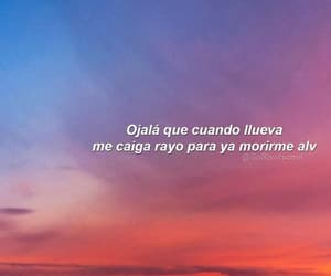 aesthetic, colors, and frases image