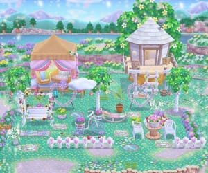 animal crossing, ac, and acnl image