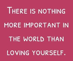 inspiration, quotes, and love who you are image