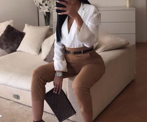 goal goals life, summer été look, and outfit clothes chic image