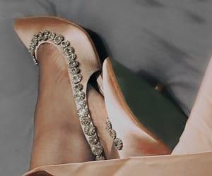 fashion, slingback, and shoe love image