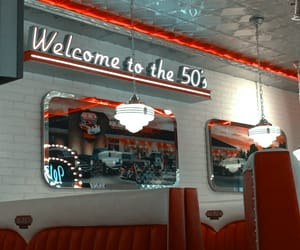 50s and vintage image