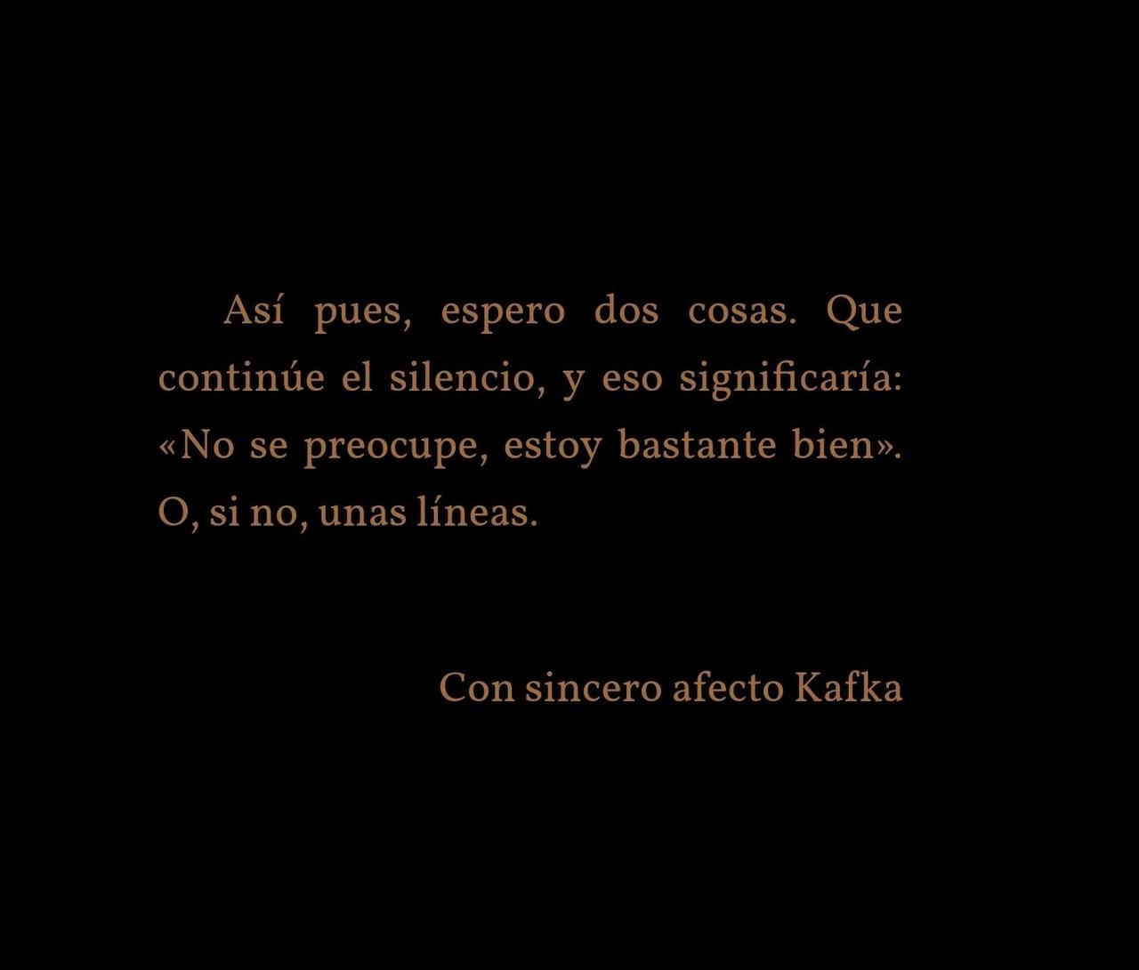 Cartas A Milena Kafka On We Heart It