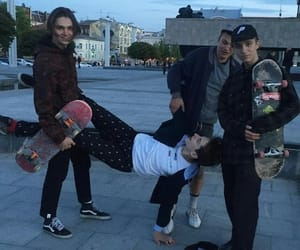 grunge, aesthetic, and boys image