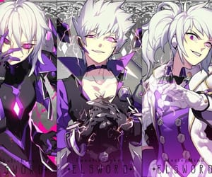 anime, game, and elsword image
