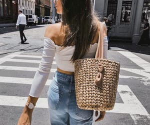 summertime, streetphotography, and fashionstyle image
