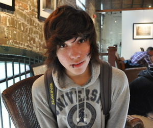 boy, cute, and jessekinng image