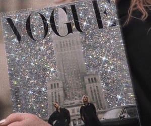 aesthetic, fashion, and magazine image