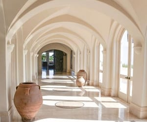 architecture, calm, and cyprus image