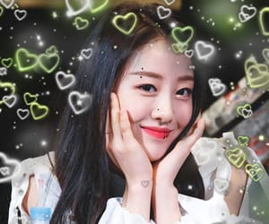 cyber, loona, and edit image