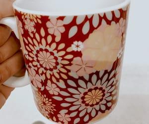 bloom, coffee, and decor image