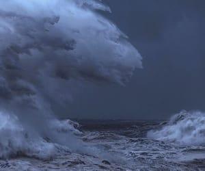blue, explore, and ocean image