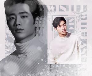 kpop, seo kang-joon, and portrait image