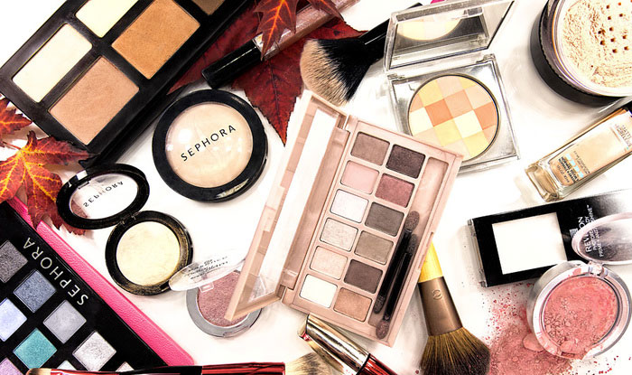 article, routine, and makeup image