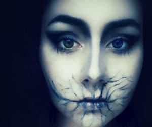 aesthetic, dark, and catrice image