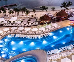 Caribbean, mexico, and adult getaway image