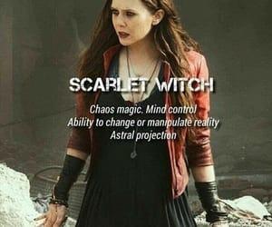 Avengers, elizabeth olsen, and female image