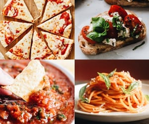 cuisine, dinner, and fine dining image