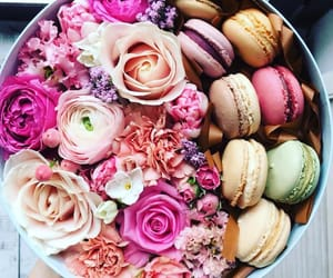 cooking, delicious, and desserts image