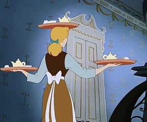 animation, cinderella, and classic image
