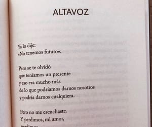 amor, frases, and versos image