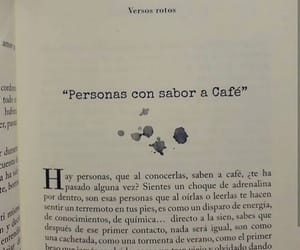 cafe, love, and frases image