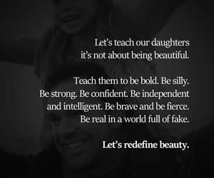 brave, confident, and teach image