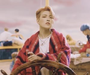 idol, atiny, and kpop image