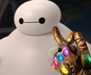 Avengers, superheroes, and big hero 6 image