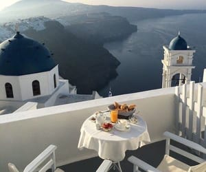 architecture, Greece, and city image