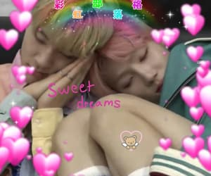 aesthetic, soft, and kpop edit image