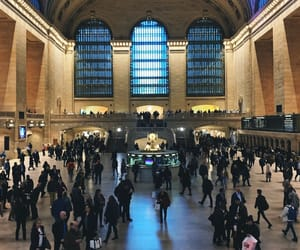 grand central station image