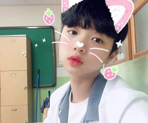 produce x 101, dongpyo, and pdx101 image