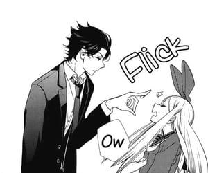 couple, manga, and kigurumi boueitai image