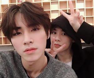 kun, wayv, and xiaojun image