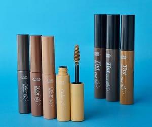 beautiful, cosmetics, and makeup image