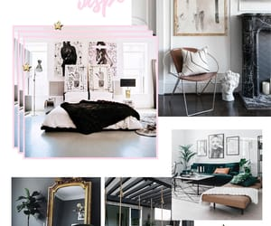 Collage, home decor, and inspiration image