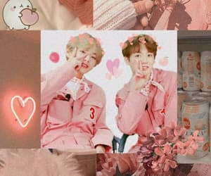 aesthetic, edit, and flower image