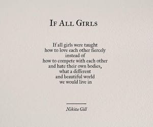 quotes and girls image