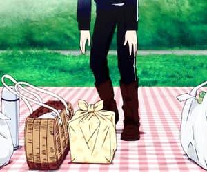 anime, yukine, and noragami image