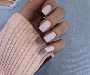 babies, nail, and nails image