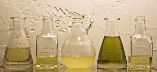 castor, olive, and oil image